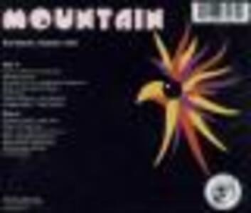 Karlshamn, Sweden 1994 - CD Audio di Mountain - 2