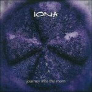 Journey Into the Morn - CD Audio di Iona