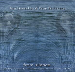 Troy Donockley. From Silence - DVD