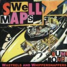 Wastrels And - CD Audio di Swell Maps