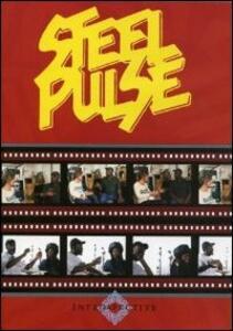 Steel Pulse. Introspective - DVD