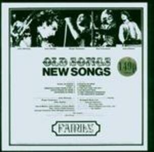 Old Songs, New Songs - CD Audio di Family