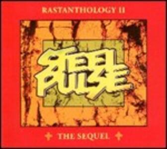 Rastanthology II. The Sequel - CD Audio di Steel Pulse
