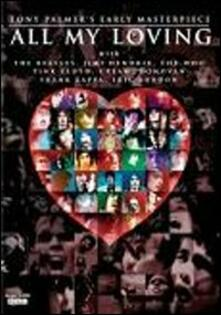 All My Loving di Tony Palmer - DVD