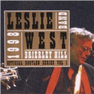 Brierley Hill Rnb 1998 - CD Audio di Leslie West