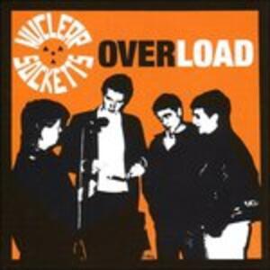 Overload - CD Audio di Nuclear Socketts
