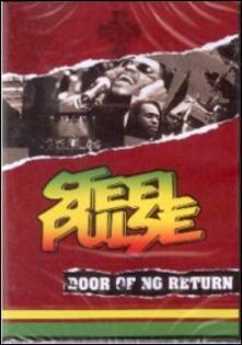 Steel Pulse. Door of No Return - DVD