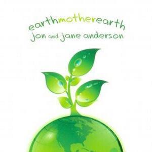 Earthmotherearth - CD Audio di Jon Anderson