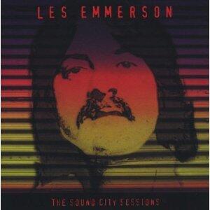 Sound City Sessions - CD Audio di Les Emmerson