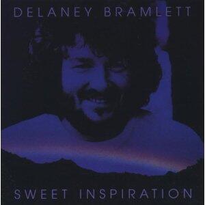 Sweet Inspiration - CD Audio di Delaney Bramlett