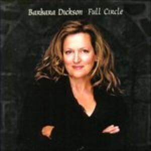 Full Circle - CD Audio di Barbara Dickson
