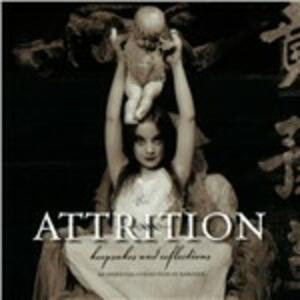 Keepsakes and Reflections - CD Audio di Attrition