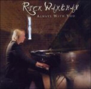 Always with You - CD Audio di Rick Wakeman