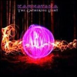 The Gathering Light - CD Audio di Karnataka