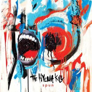 Spun Ep - CD Audio di Hyena Kill