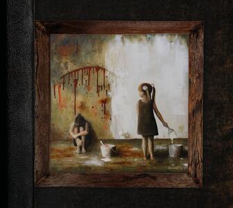 I Want Blood - CD Audio di Suburban Dirts