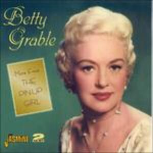 More from the Pin-Up Girl - CD Audio di Betty Grable