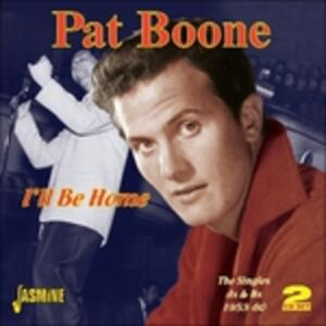 I'll Be Home - CD Audio di Pat Boone