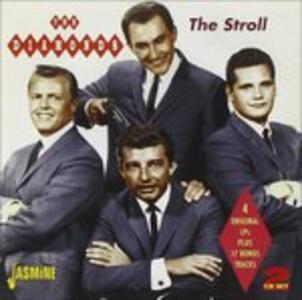 Stroll - CD Audio di Diamonds