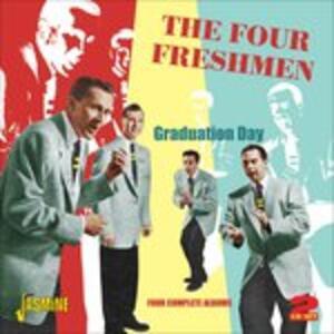 Graduation Day - CD Audio di Four Freshmen