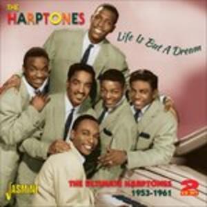 Life Is but a Dream - CD Audio di Harptones