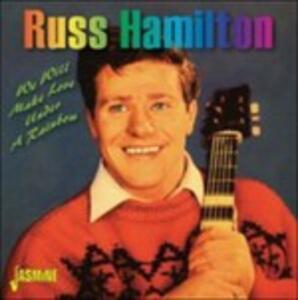 We Will Make Love Under.. - CD Audio di Russ Hamilton