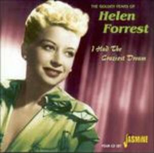 I Had the Craziest Dream - CD Audio di Helen Forrest
