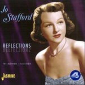 Reflections - CD Audio di Jo Stafford