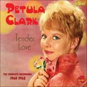 Tender Love - CD Audio di Petula Clark