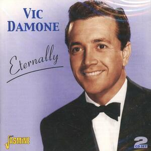 Eternally - CD Audio di Vic Damone