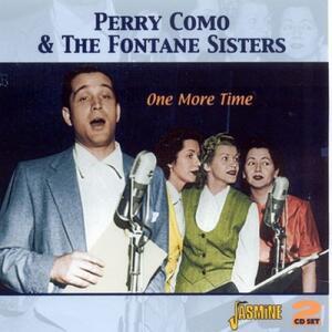 One More Time - CD Audio di Perry Como,Fontane Sisters