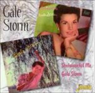 Sentimental Me - Gale Storm - CD Audio di Gale Storm