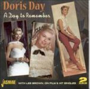 A Day to Remember - CD Audio di Doris Day