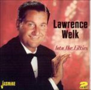 Into the Fifties - CD Audio di Lawrence Welk