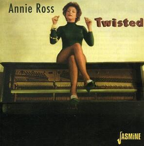 Twisted - CD Audio di Annie Ross