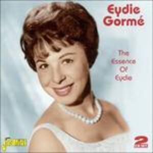 Essence of Eydie - CD Audio di Eydie Gormé