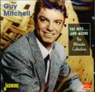 Hits and More - CD Audio di Guy Mitchell
