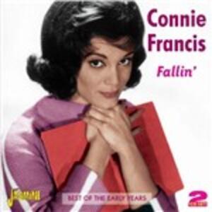 Fallin' - CD Audio di Connie Francis