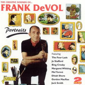 The Creative Sounds of... - CD Audio di Frank Devol