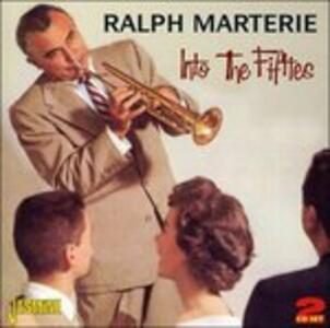 Into the 50's - CD Audio di Ralph Marterie