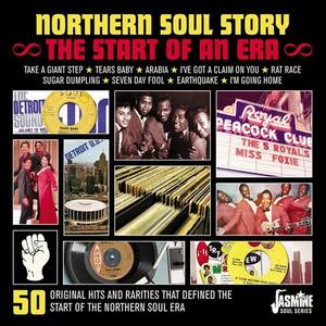Northern Soul Story - CD Audio
