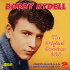 Original American Idol - CD Audio di Bobby Rydell