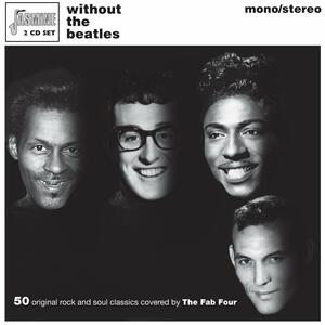 Without the Beatles - CD Audio