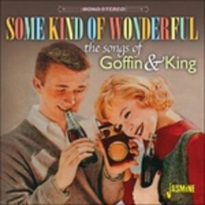 Some Kind of Wonderful - CD Audio