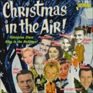 Christmas In The Air - CD Audio