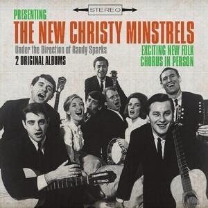 Exciting New Folk Chorus - CD Audio di New Christy Minstrels