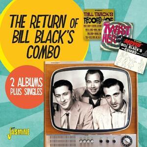 Return of Bill Black's - CD Audio di Bill Black