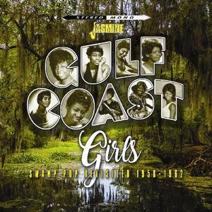Gulf Coast Girls - CD Audio