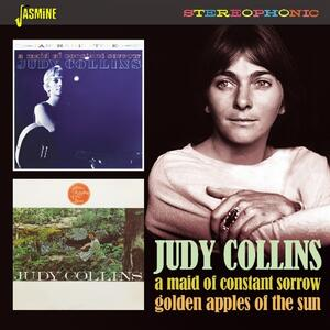 A Maid of Constant Sorrow - Golden Apples of the Sun - CD Audio di Judy Collins