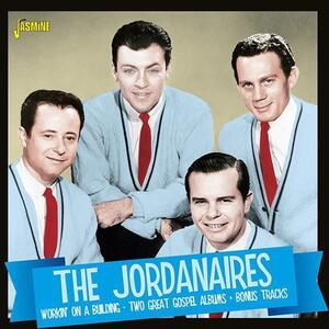 Workin' on a Building - CD Audio di Jordanaires